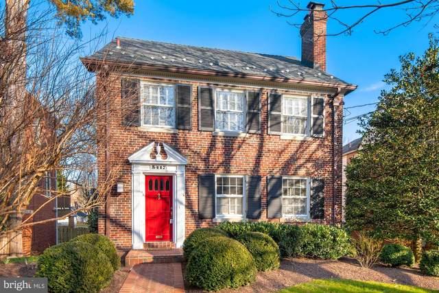 5417 31ST Street NW, WASHINGTON, DC 20015 (#DCDC503360) :: Eng Garcia Properties, LLC
