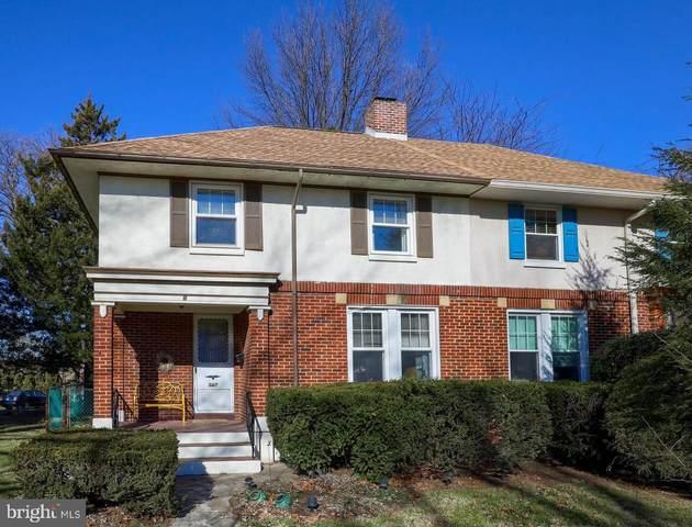 547 W Springettsbury Avenue, YORK, PA 17403 (#PAYK151348) :: CENTURY 21 Home Advisors