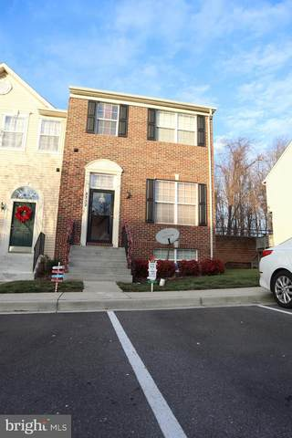 3332 Yellow Flower Road, LAUREL, MD 20724 (#MDAA456558) :: Network Realty Group
