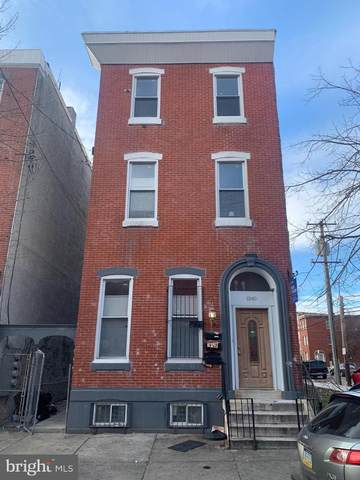 1540 N 18TH Street, PHILADELPHIA, PA 19121 (#PAPH977968) :: Erik Hoferer & Associates
