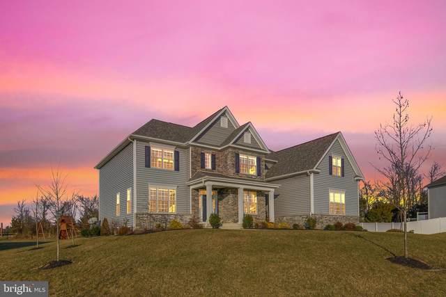 137 Roseum Way, MULLICA HILL, NJ 08062 (#NJGL269896) :: Holloway Real Estate Group