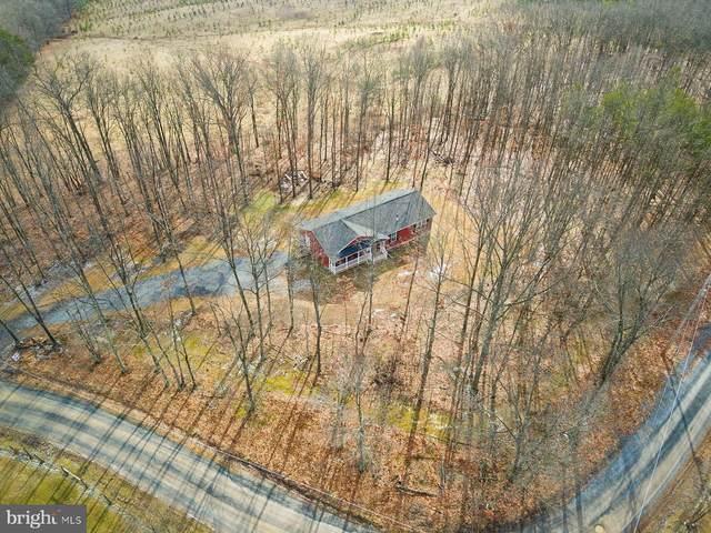 484 Sleepywoods Road, CROSS JUNCTION, VA 22625 (#VAFV161726) :: Pearson Smith Realty