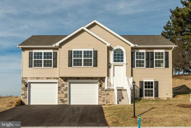 2 Cantera Way Lot 134, HANOVER, PA 17331 (#PAYK151358) :: Bowers Realty Group