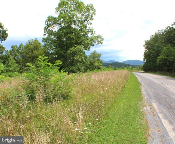 Lot 64 Briarwood Drive, PETERSBURG, WV 26847 (#WVGT103394) :: The Redux Group