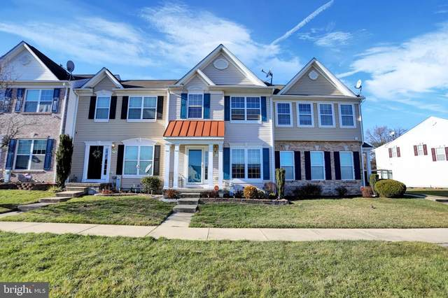 1756 Waltman Road, EDGEWOOD, MD 21040 (#MDHR255750) :: The Schiff Home Team