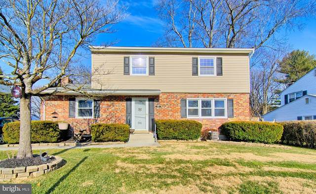 217 Bentley Hill Drive, REISTERSTOWN, MD 21136 (#MDBC517206) :: Bob Lucido Team of Keller Williams Integrity