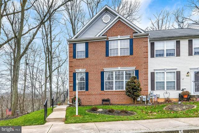 726 Shallow Ridge Court, ABINGDON, MD 21009 (#MDHR255752) :: The Schiff Home Team