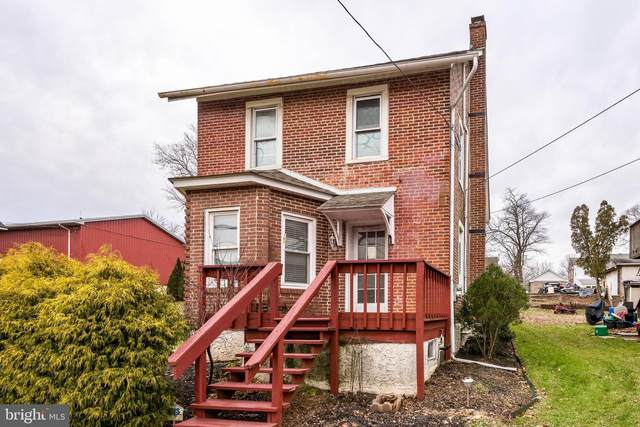 321 Gravel Pike, COLLEGEVILLE, PA 19426 (#PAMC680058) :: BayShore Group of Northrop Realty