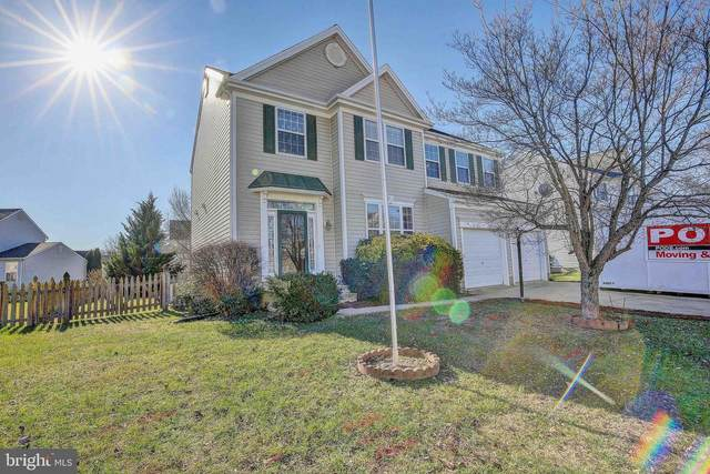11479 Shearwater Drive, WALDORF, MD 20601 (#MDCH220854) :: Great Falls Great Homes