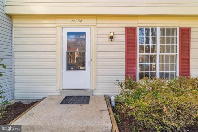 12237 Princeton Street, WOODBRIDGE, VA 22192 (#VAPW512868) :: The Redux Group
