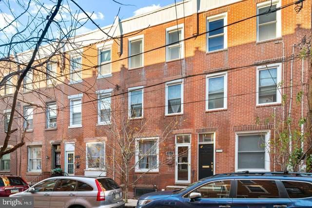 1117 Titan Street, PHILADELPHIA, PA 19147 (#PAPH977998) :: The Dailey Group