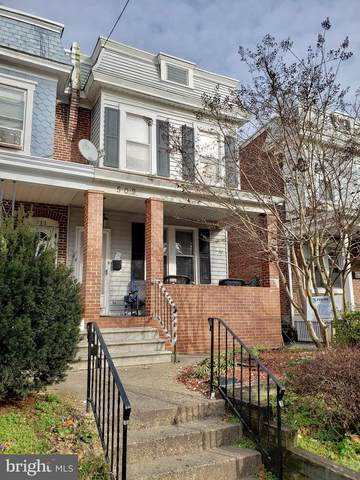 509 W 24TH Street, WILMINGTON, DE 19802 (#DENC519214) :: John Smith Real Estate Group