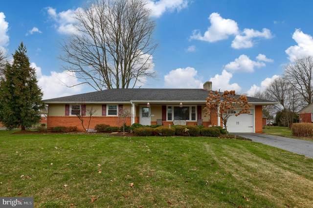 64 Savo Avenue, LANCASTER, PA 17601 (#PALA175912) :: Liz Hamberger Real Estate Team of KW Keystone Realty