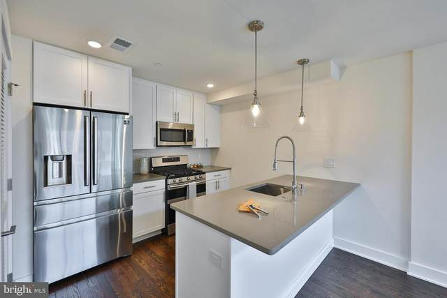 1110 N 2ND Street A, PHILADELPHIA, PA 19123 (#PAPH978008) :: The Dailey Group