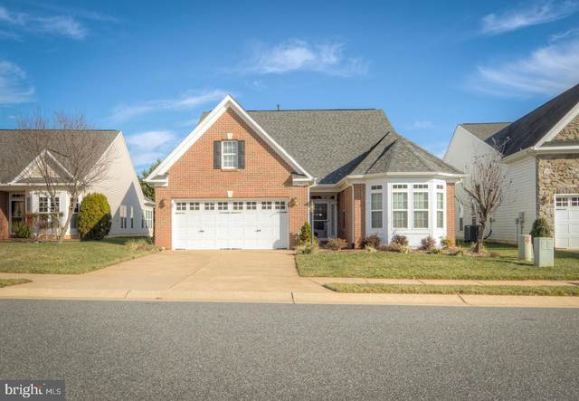 531 Four Seasons Drive, RUCKERSVILLE, VA 22968 (#VAGR103116) :: Network Realty Group