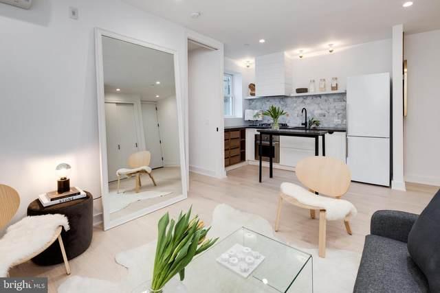 2023 Hillyer Place NW #2, WASHINGTON, DC 20009 (#DCDC503394) :: EXIT Realty Enterprises