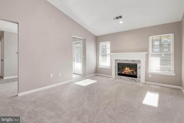 12013 Taliesin Place #35, RESTON, VA 20190 (#VAFX1175536) :: Pearson Smith Realty