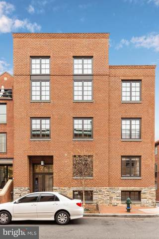 3220 Grace Street NW #2, WASHINGTON, DC 20007 (#DCDC503404) :: Arlington Realty, Inc.