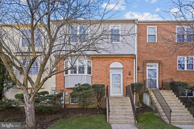 1030 West Court #15, LAUREL, MD 20707 (#MDPG593524) :: Fairfax Realty of Tysons