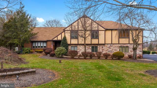 1995 Peppermint Road, COOPERSBURG, PA 18036 (#PABU518686) :: The Schiff Home Team
