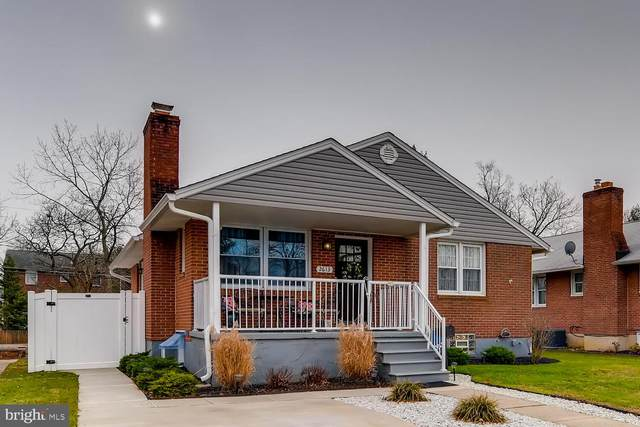 BALTIMORE, MD 21234 :: ExecuHome Realty