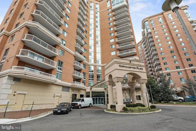 3101 N Hampton Drive #601, ALEXANDRIA, VA 22302 (#VAAX254948) :: The Redux Group