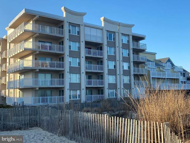 4101 Atlantic Avenue #503, OCEAN CITY, MD 21842 (#MDWO119424) :: RE/MAX Coast and Country