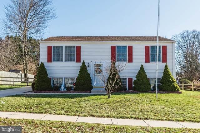 2037 Mc Kinley Court, BEL AIR, MD 21015 (#MDHR255762) :: The Miller Team