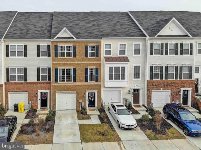 3644 Duckhorn Way, LAUREL, MD 20724 (#MDAA456586) :: Eng Garcia Properties, LLC