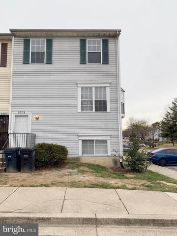 5703 Sweetway Terrace #35, CAPITOL HEIGHTS, MD 20743 (#MDPG593530) :: Tom & Cindy and Associates