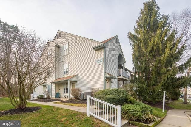 5502-B Albridge Way, MOUNT LAUREL, NJ 08054 (#NJBL389534) :: Linda Dale Real Estate Experts