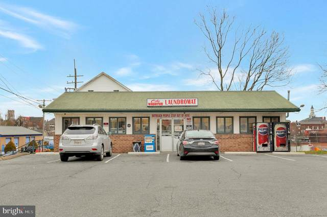 145 W Church Street, HAGERSTOWN, MD 21740 (#MDWA177122) :: Sunrise Home Sales Team of Mackintosh Inc Realtors