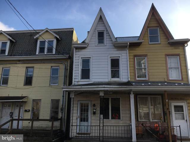 525 Fairview Street, POTTSVILLE, PA 17901 (#PASK133940) :: The Matt Lenza Real Estate Team