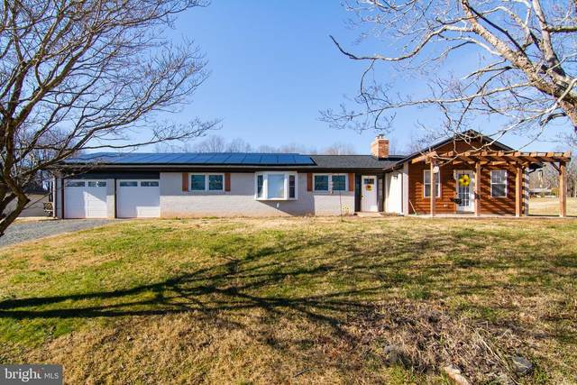 7331 Greenwood Lane, RAPIDAN, VA 22733 (#VACU143398) :: Bruce & Tanya and Associates