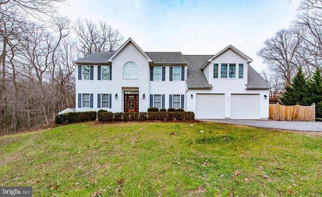 313 Charles Hall Drive, MILLERSVILLE, MD 21108 (#MDAA456588) :: The Riffle Group of Keller Williams Select Realtors