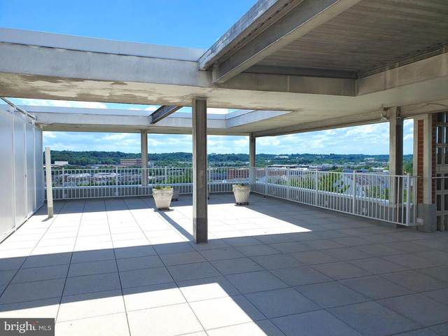 5250 Valley Forge Drive #807, ALEXANDRIA, VA 22304 (#VAAX254952) :: Jacobs & Co. Real Estate
