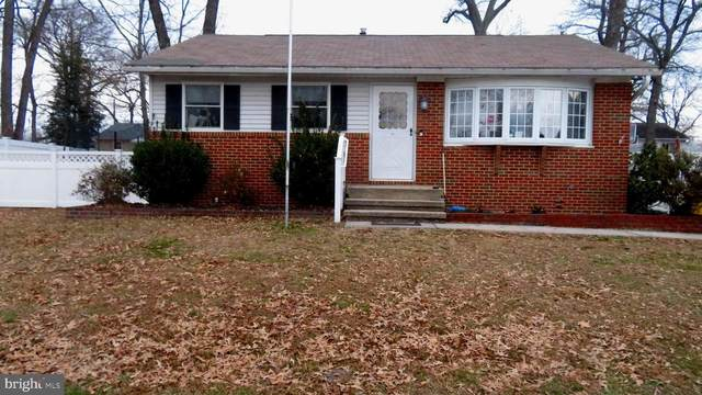 754 218TH Street, PASADENA, MD 21122 (#MDAA456592) :: The Dailey Group