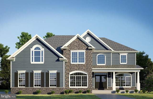 7404 Sugar Cane Court, CHARLOTTE HALL, MD 20622 (#MDCH220874) :: Hergenrother Realty Group