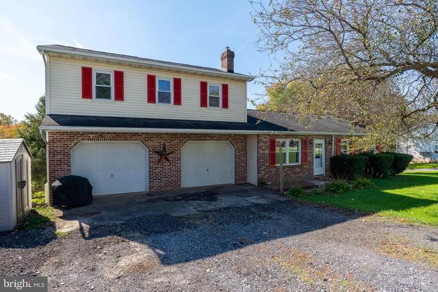 18 Lee Drive, QUARRYVILLE, PA 17566 (#PALA175918) :: Liz Hamberger Real Estate Team of KW Keystone Realty