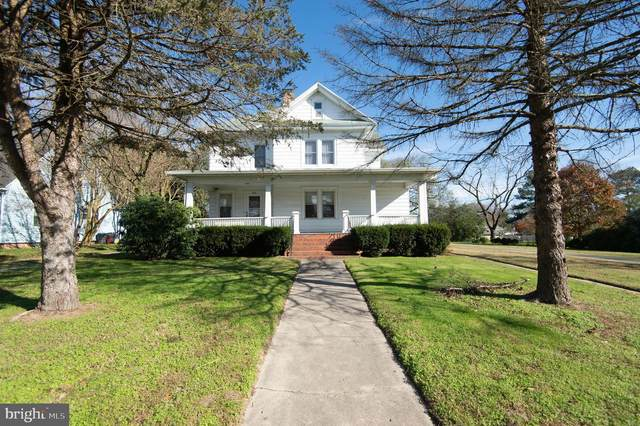 303 N Main Street, HURLOCK, MD 21643 (#MDDO126720) :: Arlington Realty, Inc.