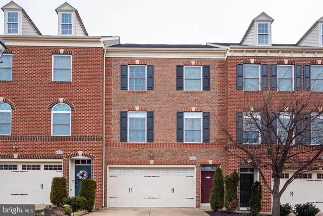 4923 Matapeakes Bounty Drive, BOWIE, MD 20720 (#MDPG593544) :: Network Realty Group