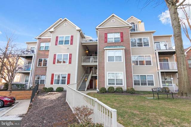 2318 Falls Gable Lane F, BALTIMORE, MD 21209 (#MDBC517240) :: Bob Lucido Team of Keller Williams Integrity