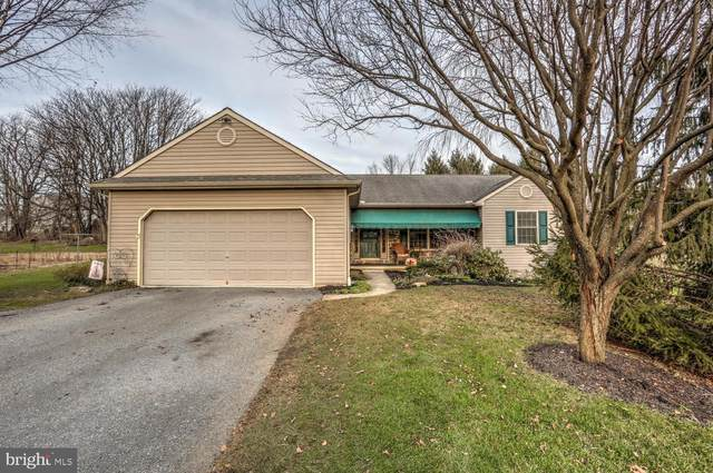 1239 Lampeter Road, LANCASTER, PA 17602 (#PALA175920) :: Liz Hamberger Real Estate Team of KW Keystone Realty