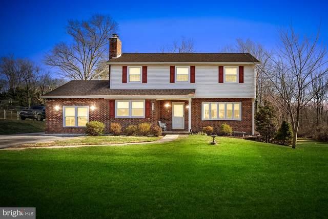 219 Ridgeway Road, BALTIMORE, MD 21228 (#MDBC517242) :: Corner House Realty