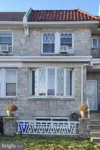 3202 Magee Avenue, PHILADELPHIA, PA 19149 (#PAPH978102) :: LoCoMusings