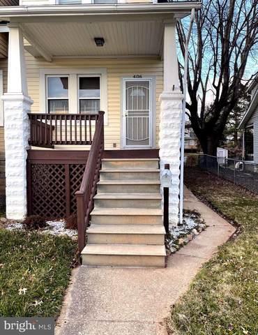 406 Walcott Road, BALTIMORE, MD 21206 (#MDBC517246) :: Certificate Homes