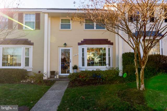 3812 Keller Avenue, ALEXANDRIA, VA 22302 (#VAAX254954) :: The Piano Home Group