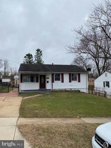 7923 Fiske Avenue, GLENARDEN, MD 20706 (#MDPG593562) :: Dart Homes