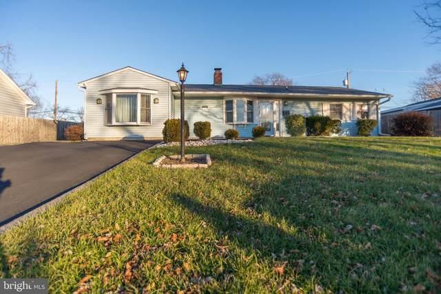 58 Basswood Road, LEVITTOWN, PA 19057 (#PABU518696) :: Sail Lake Realty
