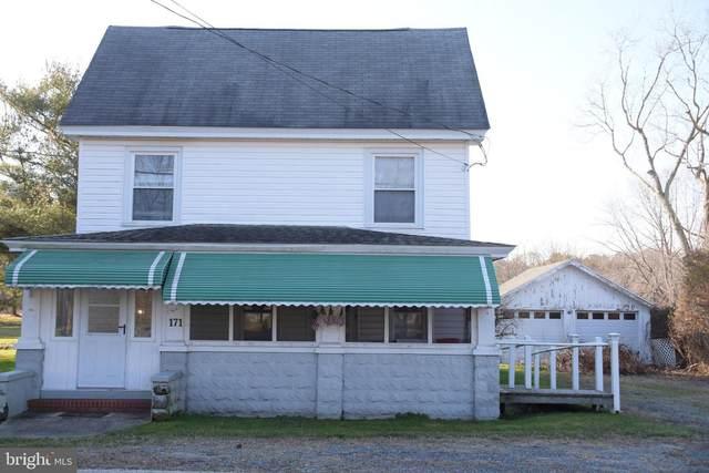 171 Main Street, HEISLERVILLE, NJ 08324 (#NJCB130796) :: LoCoMusings